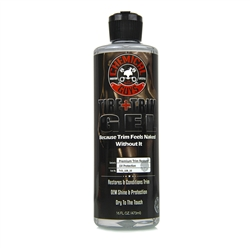 Auto Detail Supplies Trim And Bumper Restorer Gel
